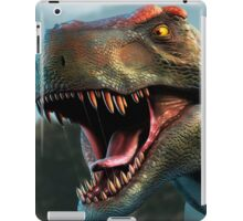 Tyrannosaurus Head Study Version II iPad Case/Skin