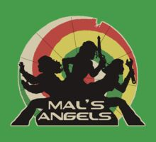 Mal's Angels Kids Clothes