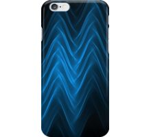 Blue Passion iPhone Case/Skin