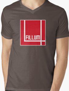 I Love Irish Movies - Fillum 4 Mens V-Neck T-Shirt