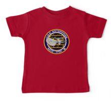 STAR TREK - U.S.S. ENTERPRISE Baby Tee