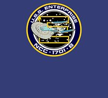 STAR TREK - U.S.S. ENTERPRISE Unisex T-Shirt