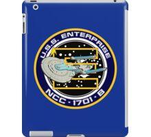 STAR TREK - U.S.S. ENTERPRISE iPad Case/Skin