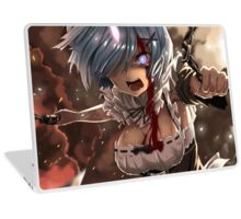 Demon Rem Laptop Skin