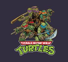 Ninja- Turtles Unisex T-Shirt