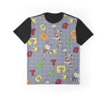 Dino DNA Graphic T-Shirt