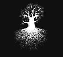 Tree Of Life Roots  Unisex T-Shirt