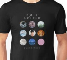 Phil album cover Unisex T-Shirt