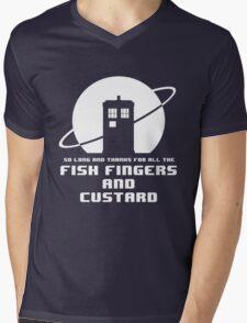 Fish Fingers and Custard T-Shirt