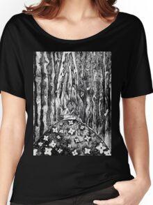 Despair of Gaia Women's Relaxed Fit T-Shirt