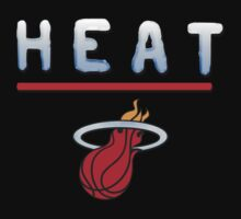 Heat. A Michael Mann Team. by Nick Tabri