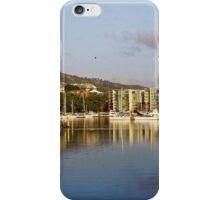 Townsville Marina iPhone Case/Skin