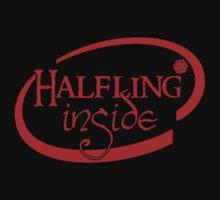 Halfling Inside by simonbreeze