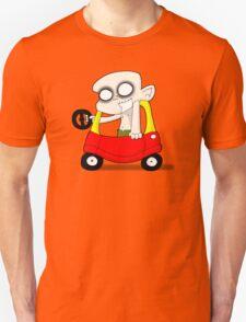 Chibi Nux Unisex T-Shirt