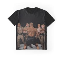 BOXING VS EVERYTHING Graphic T-Shirt