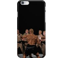 BOXING VS EVERYTHING iPhone Case/Skin