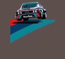 retro racing Unisex T-Shirt