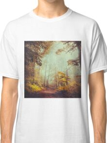 silent forest Classic T-Shirt