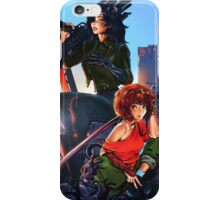 Dare and Pawn. Commission. iPhone Case/Skin