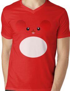 Pokemon - Marill / Maril Mens V-Neck T-Shirt
