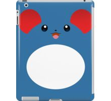 Pokemon - Marill / Maril iPad Case/Skin