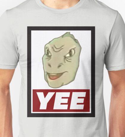 The Yee Movement Unisex T-Shirt