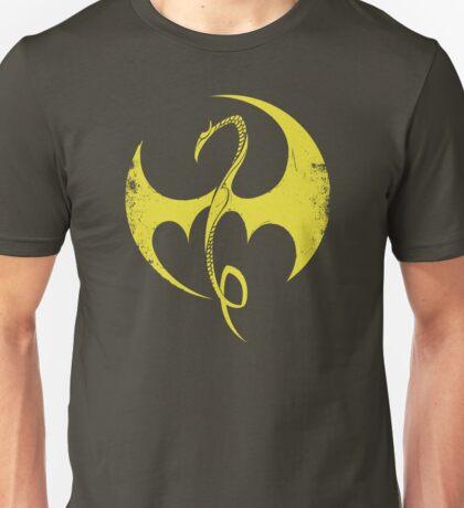 The Iron Fist Unisex T-Shirt
