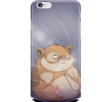 YOU roll with it iPhone Case/Skin