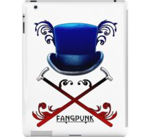 Top Hat and Canes iPad Case/Skin