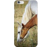 """""""Willow & Mom"""" iPhone Case/Skin"""