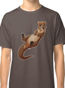 River Otter Classic T-Shirt