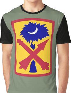 263rd Air Defense Artillery Brigade (United States) Graphic T-Shirt