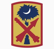 263rd Air Defense Artillery Brigade (United States) Kids Tee