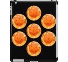 Dragon Balls - Dragon Ball iPad Case/Skin