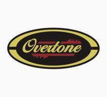 Vintage Overtone Kids Tee