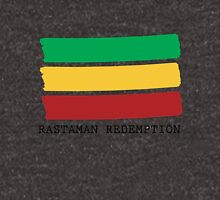 RASTAMAN REDEMPTION Unisex T-Shirt