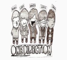 1D Scketch by vitto00