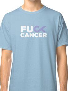 Fucancer Classic T-Shirt
