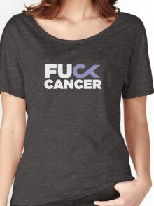 Fucancer Women's Relaxed Fit T-Shirt