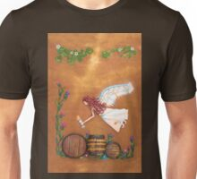The Angels Share Unisex T-Shirt