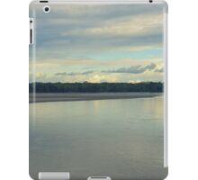 Amazon River Song (1) iPad Case/Skin