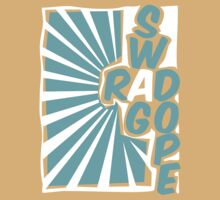 SWAGRADOPE by Luwee