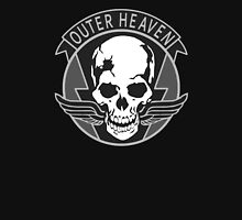 -METAL GEAR SOLID- Outer Heaven Unisex T-Shirt