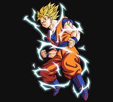 Goku as Super Saiyan 2 - Dragon Ball Z Unisex T-Shirt