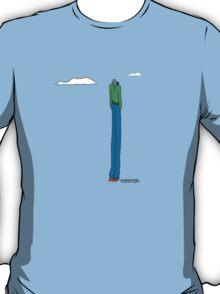 Tall Pigeon T Shirt T-Shirt