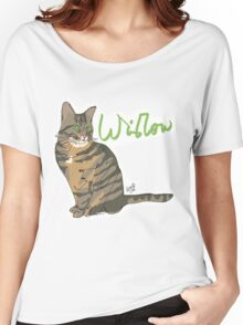Willow  Women's Relaxed Fit T-Shirt