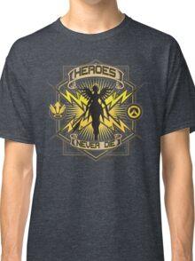 Healing Hero  Classic T-Shirt