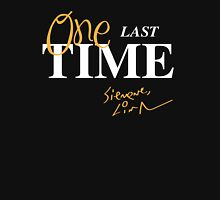 One Last Time Classic T-Shirt
