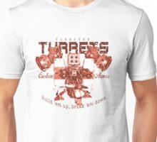 Turret T-shirt Unisex T-Shirt
