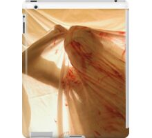 The Killer Man iPad Case/Skin